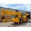 Grove AT635E all terrain crane for sale in Africa