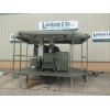 SERT RLS2000 Field Laundry Trailers