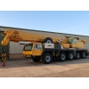 Liebherr LTM1120 120t all terrain mobile crane  ExMoD For Sale / Ex-Military Liebherr LTM1120 120t all terrain mobile crane