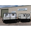 Hagglund BV 206 Soft Top Personnel Carrier With Roll Cage