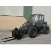 Volvo 4200 Loader/ Ex Army UK » military for sale in Angola, Kenya,  Nigeria, Tanzania, Mozambique, South Africa, Zambia, Ghana- Sale In  Africa and the Middle East