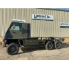 Mowag Duro II 6x6 Chassis Cab | military vehicles, MOD surplus for export