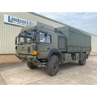 MAN HX60 18.330 4x4 (Unused) Winch Cargo Trucks