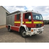M.A.N RESCUE PUMP 14.284 4x4 for sale