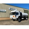 MAN 18.330 4x4 RHD Tanker Truck  for sale