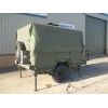 SERT RLS2000 Field Laundry Trailers   for  sale in Angola, Kenya,  Nigeria, Tanzania, Mozambique,