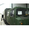 Hagglunds Bv206  Ambulance