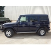 Armoured Mercedes G500  Wagon SUV 4x4 | Military Land Rovers 90, 110,130, Range Rovers, Mercedes for Sale