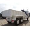 Volvo FL12 6x6 tipper with protected cab for sale | for sale in Angola, Kenya,  Nigeria, Tanzania, Mozambique, South Africa, Zambia, Ghana- Sale In  Africa and the Middle East