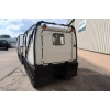 Hagglund BV 206 Soft Top Personnel Carrier With Roll Cage HAGGLUNDs  Africa