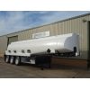 Thompson 32,000 Litre Fuel Tanker Trailer   for  sale in Angola, Kenya,  Nigeria, Tanzania, Mozambique,