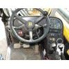 JCB 535-140 HI VIZ Loadall telehandler  for sale Military MAN trucks