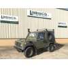 Land Rover Defender 90 Wolf RHD Soft Top (Remus) | used military vehicles, MOD surplus for sale