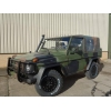 Mercedes Benz G wagon 250 Wolf 4x4 for sale