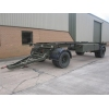 King 20ft container trailer 15 ton capacity | military vehicles, MOD surplus for export