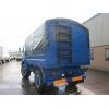 MAN 8.136 FAE 4x4 Drop side cargo truck