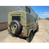 Land Rover Defender 90 Wolf RHD Hard Top (Remus)   ex military for sale