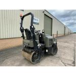 Wacker RD27-100 Roller | EX.MOD sales