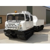 Hagglunds Bv206 Load Carrier with cargo bed only HAGGLUNDs  Africa