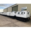 Hagglund BV206  open cab SAFARI | used military vehicles, MOD surplus for sale