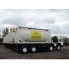 MAN CAT  A1 8x8 tanker truck | military vehicles, MOD surplus for export