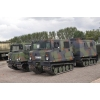 Hagglunds BV206 Personnel Carrier (Petrol/Gasolene)