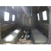 Used / Refurbished Hagglunds BV206 5 Cyl Mercedes Diesel Personnel Carrier |  for sale
