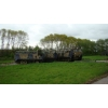 M548 tracked cargo carrier   ex military for sale