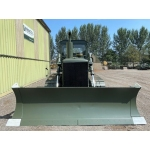 Caterpillar D6D Dozer with 3 shank Ripper | used military vehicles, MOD surplus for sale