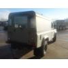 Land Rover Defender 110 300Tdi hard top  for sale Military MAN trucks