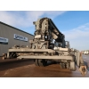 SMV 4531 CB5 Container Reachstacker | Ex military vehicles for sale, Mod Sales, M.A.N military trucks 4x4, 6x6, 8x8