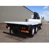 Bedford TM 6x6  container carrier | military vehicles, MOD surplus for export