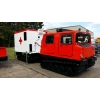 Hagglund Bv206 with multiple interchangeable bodies  for sale Military MAN trucks