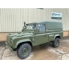Land Rover Defender Wolf 110 (REMUS) LHD  military for sale