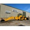 JCB 4CX back back hoe loader | used military vehicles, MOD surplus for sale