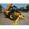 JCB 540-170 HI VIZ Loadall telehandler   ex military for sale