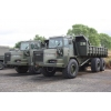 Terex 3066 (TA25 Army) Articulated Dumper 6x6 & Multilift system | 