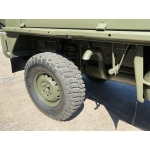 Pinzgauer 716 4x4 Soft Top | military vehicles, MOD surplus for export