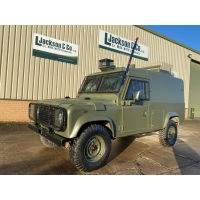 Land Rover Snatch 2B Armoured Defender 110 300TDi