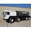 MAN CAT  A1 8x8 tanker truck  for sale Military MAN trucks