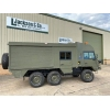 Pinzgauer 718 6x6 Support Vehicle | used military vehicles, MOD surplus for sale