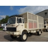 Iveco 110 - 16 4x4 lube, service truck  for sale
