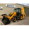 JCB 3CX BackHoe Loader 2017 (unused)