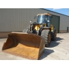 JCB 457 ZX Wheeled Loader   ex military for sale