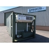 20ft Refrigerated/Freezer Container for sale