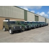Land Rover Defender 110 300TDi hard tops