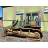Caterpillar D6D Dozer - MOD and NATO Disposals