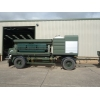 Schmidt towed gritter trailer