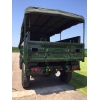 Leyland Daf T45 4x4 Personnel Carrier / shoot vehicle with Canopy & Seats