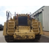 Caterpillar 657E Motor Scraper | used military vehicles, MOD surplus for sale
